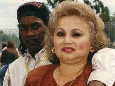 Griselda Blanco IN MIAMI 1970'SGodmother of Cocaine