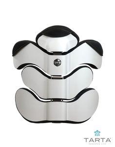 This is Tarta Emys, our new ergonomic backrest. Enjoy it.