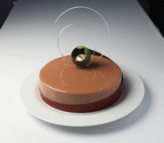 FAWLESS Recipe byNicoll NotterPastry Chef of the Year 2015