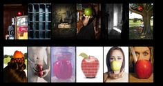 Creative Concepts, Hide + Apple, Combined Class Images