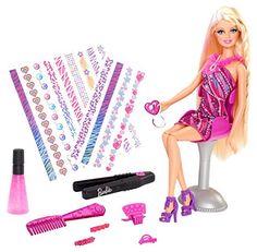 Barbie Hair Tattoos Doll Barbie http://www.amazon.com/dp/B00FBWN9FU/ref=cm_sw_r_pi_dp_Ix7Kwb0XBYBT9