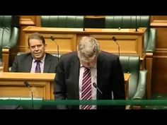 """""""All we are doing with this bill, is allowing two people, who love each other, to have that love recognized by way of marriage"""" Maurice Williamson, New Zealand MP. www.youtube.com"""