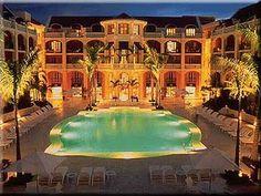 Sofitel Santa Clara Hotel Cartagena Colombia