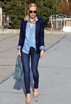 40 Perfect Interview Outfits For Women