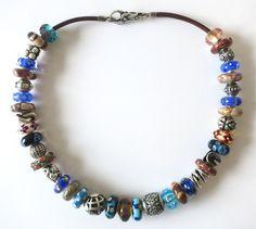 Trollbeads necklace from Tartooful