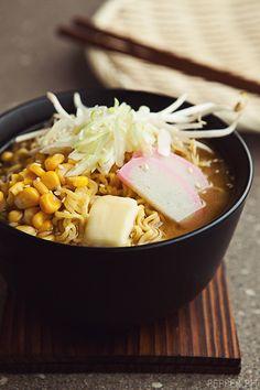 Instant Miso Ramen: The Best Ramen that Ramen Masters will Never Eat   Pepper.ph