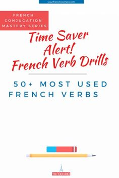 Get started with verbs free pdf #fle fsl