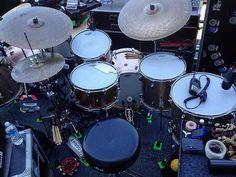 Drumsets are a way of life  Featured  @besatterlee77  #drum#drums#drummer#drummerboy#drumset#drumkit#drumporn#drumline#drummergirl#recordingstudio#musico#baterista#instadrum#drumming#percussion#percussionist#drumsoutlet#tama#DWdrums#ludwig#sjcdrums#gretsch#Bateria#pearldrums#drumlife#drumdrumdrum#sessiondrummer#drumsticks by drumset_up