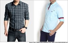 6 Trendy and Casual Trends for Mens Fashion Clothing