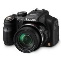 Panasonic DMC Lumix Fz150k great in iA (intelligent auto) | Digital Camera Review