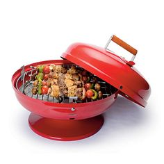 Portable Electric Grill   SouthernLiving.com