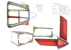 SKETCH PRODUCT by Miguel Angel Mojica Pulido at Coroflot.com