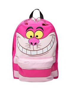 Disney Alice In Wonderland Cheshire Cat Backpack | Hot Topic