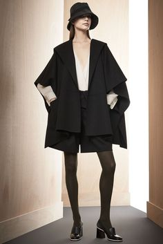 Max Mara Pre-Fall 2014 [Courtesy Photo]