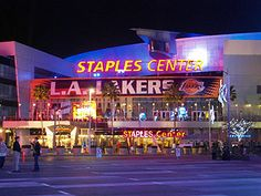 I've been here too many times to count.....I <3 me some Lakers Basketball :)