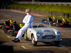 Aston Martin For James Bond Jr Pursuitist5