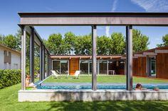 An Open-Air House,© Marc Torra Ferrer