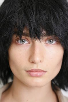 Backstage at Marc Jacobs Spring 2015 - Slideshow - Runway, Fashion Week, Fashion Shows, Reviews and Fashion Images - WWD.com