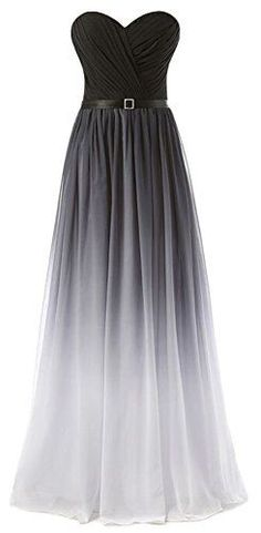 Eudolah Women's Long Chiffon Gradient Strapless Formal/Ev... http://www.amazon.com/dp/B019X7NNDQ/ref=cm_sw_r_pi_dp_qQHqxb0KAYF81