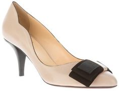 O Jour Two-Tone Pump