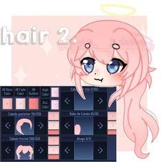 Drawing Anime Clothes, Anime Girl Drawings, Cute Drawings, Chibi Kawaii, Cute Anime Chibi, Club Hairstyles, Clothing Sketches, Character Outfits, Club Outfits