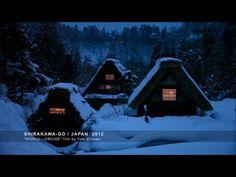 Lovely Village in Deep Snow: Shirakawa-go