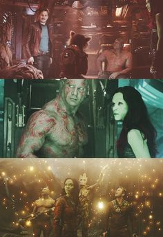 guardians of the galaxy | Tumblr
