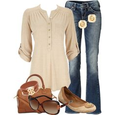 Couture Chic Designs - Outfit