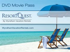 Gulf Place Caribbean 0410 - Beaches of South Walton - Wyndham Vacation Rentals - Complimentary DVD Rentals