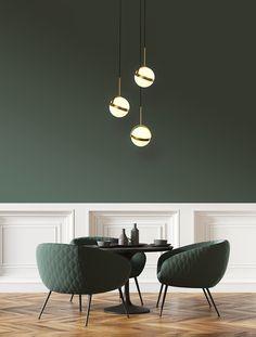 Gallery – Alora Lighting Cool Lighting, Pendant Lighting, Vintage String Lights, Modern Apartment Design, Home And Living, Living Room, Multi Light Pendant, Residential Lighting, European Home Decor