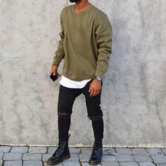 #MALEMONDAY #khakistyles #khaki ✨✨                                                                                                                                                                                 More                                                                                                                                                                                 More