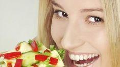 Bielkovinová diéta: Za mesiac 8 kíl dole   Šarm Watermelon, Food And Drink, Low Carb, Hair Beauty, Keto, Ale, Fruit, Fitness, Fotografia