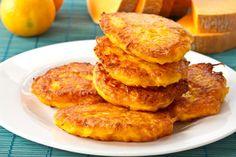Una receta Dukan para Halloween: Tortitas de calabaza