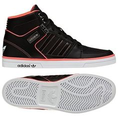 Adidas Hardcourt Hi 2 mens Hi Top Shoes/Sneakers #G67409 Shoes Sneakers Trainers