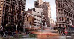 Read Epic Time-Lapse Shows Powerful Plants Reclaiming New York