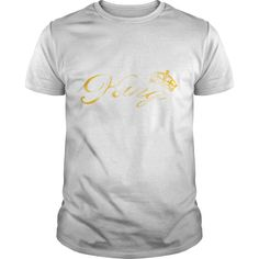 King Crown T-Shirts #gift #ideas #Popular #Everything #Videos #Shop #Animals #pets #Architecture #Art #Cars #motorcycles #Celebrities #DIY #crafts #Design #Education #Entertainment #Food #drink #Gardening #Geek #Hair #beauty #Health #fitness #History #Holidays #events #Home decor #Humor #Illustrations #posters #Kids #parenting #Men #Outdoors #Photography #Products #Quotes #Science #nature #Sports #Tattoos #Technology #Travel #Weddings #Women