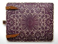 iPad case by tovi