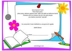 66 Fantastiche Immagini Su Frasi Maestra Teacher Presents E
