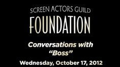 DAY 6: The SAG foundation & union actors... Read post here: http://www.mashadowell.com/2013/12/career-gratitude-love-series-day-6-sag.html