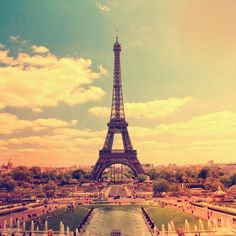 eiffel tower vintage tumblr - Google Search