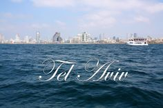 So tell us... What is your favorite place in Tel Aviv?