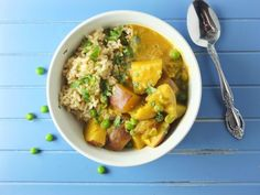 slow cooker red potato curry - gotham kitchen