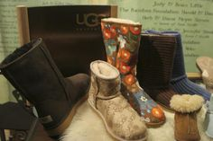 Your Guide to Cleaning UGG Boots