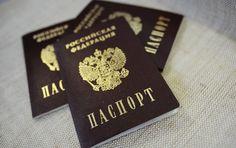 Russischer Pass - Die Einstellung zu Krim-Bewohnern, die die russische Staatsbürgerschaft erhalten haben, wird anders sein als zu jenen, die den russischen Pass abgelehnt haben. Das erklärte der ukrainische Präsident Pjotr Poroschenko am Montag auf einer Pressekonferenz in Kiew.▼ ✂