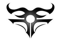 Taurus Libra Gemini Tribal V3 By Kuroakai On Deviantart Design 900x605