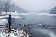 Öt hegyi tó, ami télen is remek úti cél