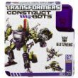 Blitzwing Transformers ConstructBots Triple Changers Figure * Continue to the product at the image link.Note:It is affiliate link to Amazon.