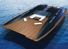 Janne Leppanens ARKKI - The newest envisioned solar sailboat to hit the ocean is Janne Leppanen's ARKKI solar trimaran. The Trimaran, a boat based on the look and pur...
