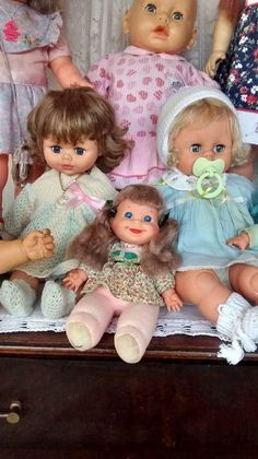 Bonecas antigas Estrela Bochechinha, Feijãozinho