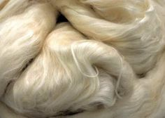 Absolutely everything you ever wanted to know about silk (tussah silk & mulberry silk & others) and tons and tons of info about spinning. Amazing reference!